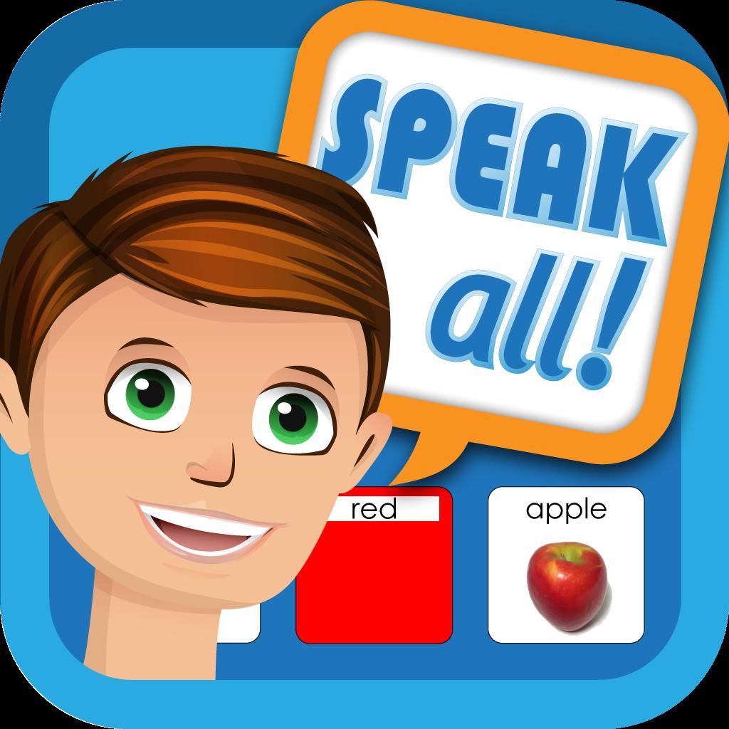 SPEAKall! Premium Plus